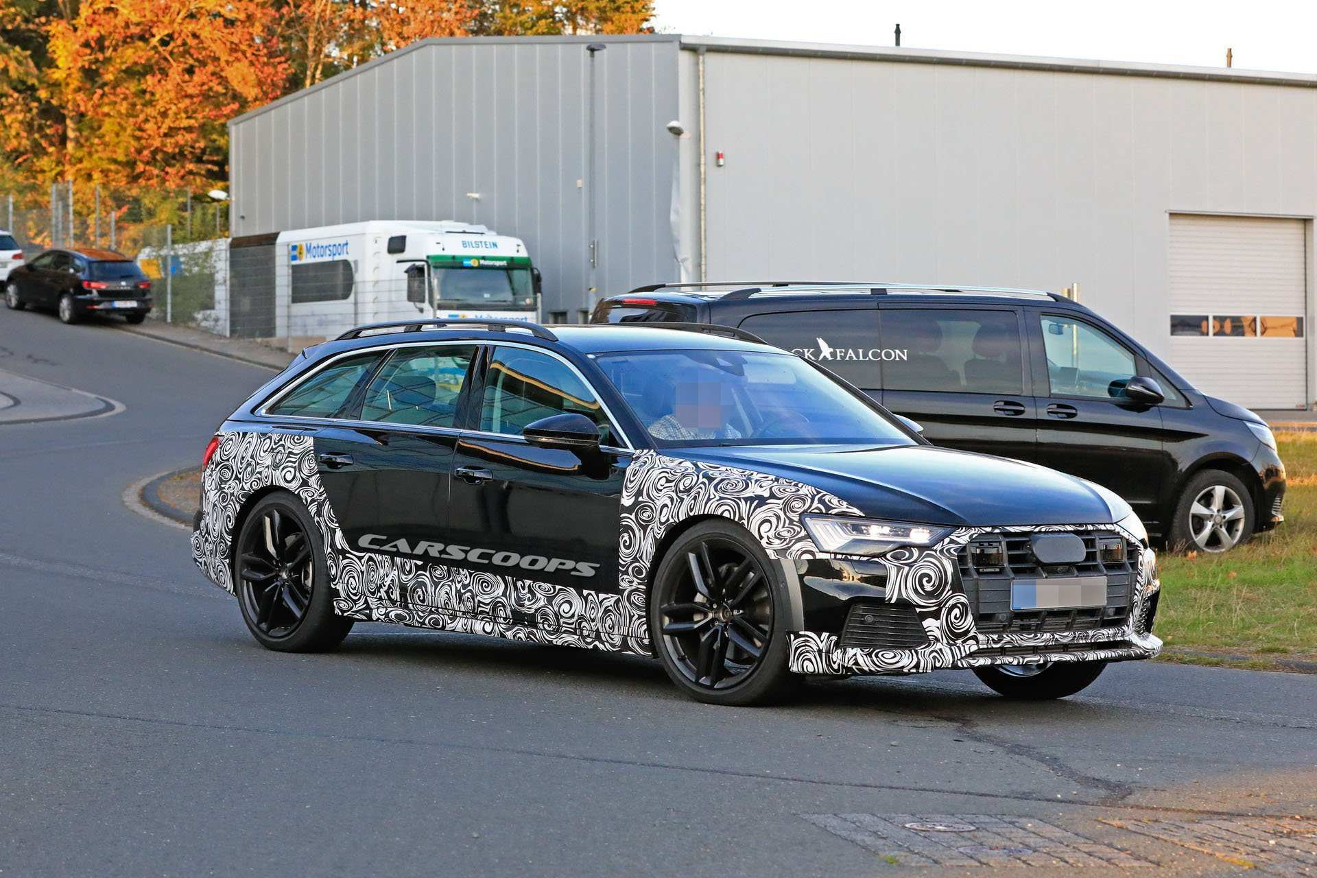 84 All New 2019 Audi Allroad Specs And Review