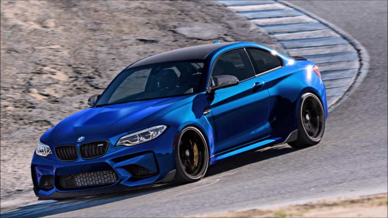 84 All New 2019 BMW M2 Price