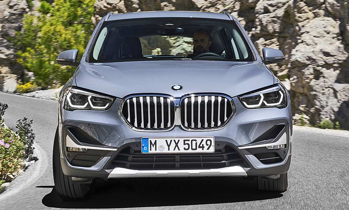 84 All New 2019 BMW X1 Price Design And Review
