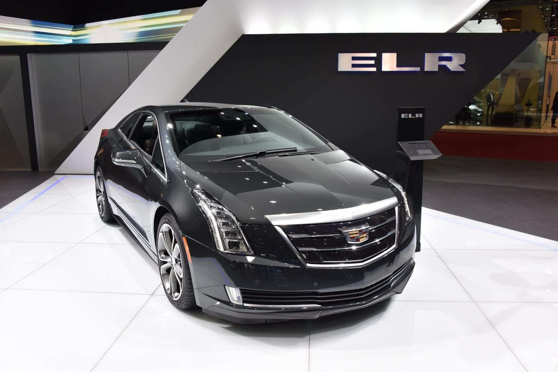 84 All New 2019 Cadillac ELR S Price Design And Review