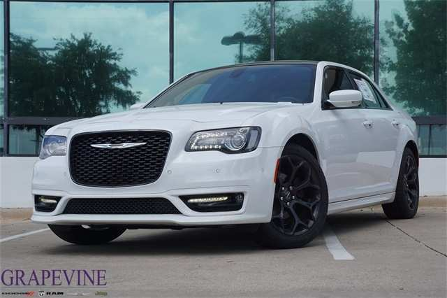 84 All New 2019 Chrysler 300 Concept And Review