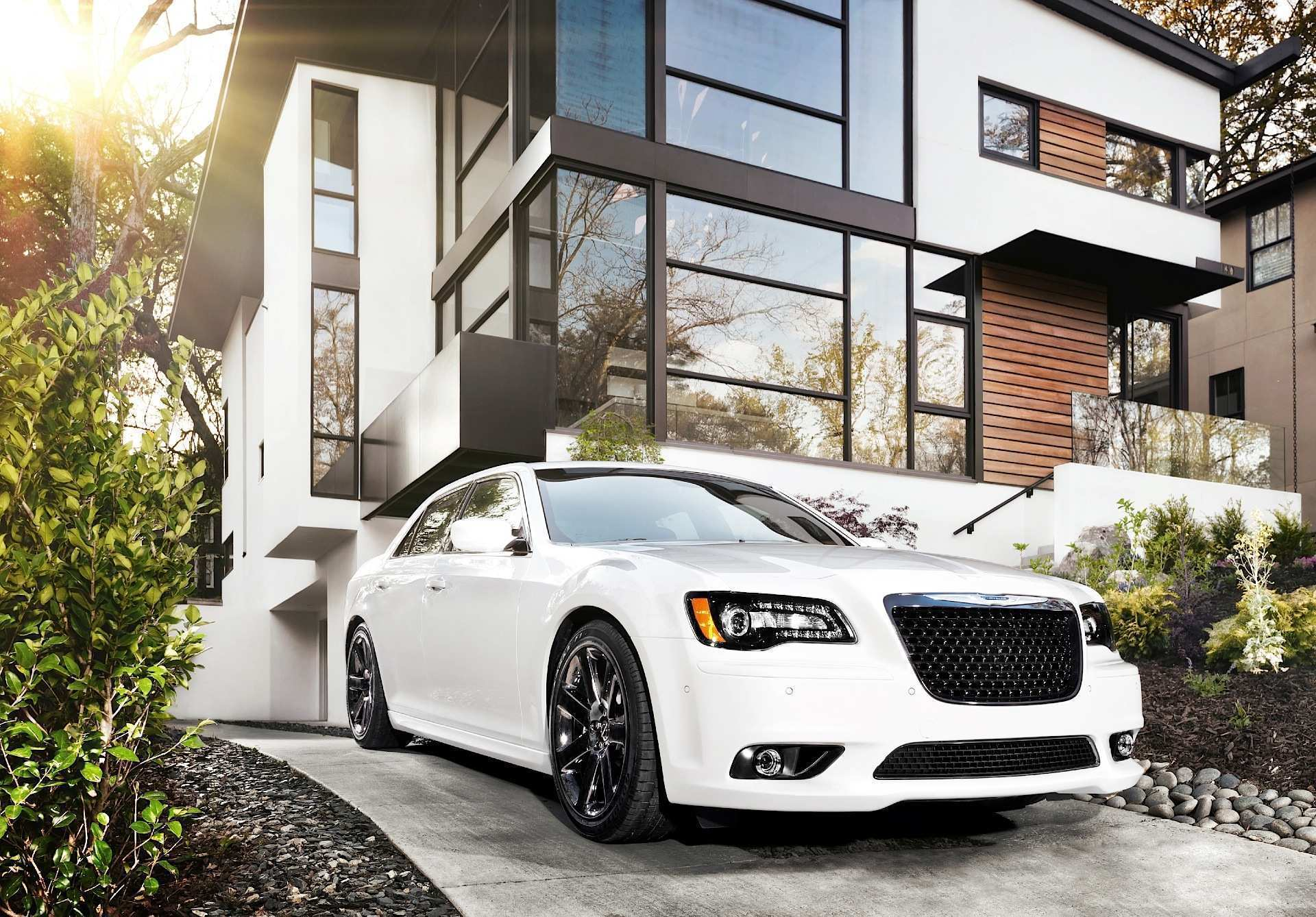 84 All New 2019 Chrysler 300 Srt 8 Pricing