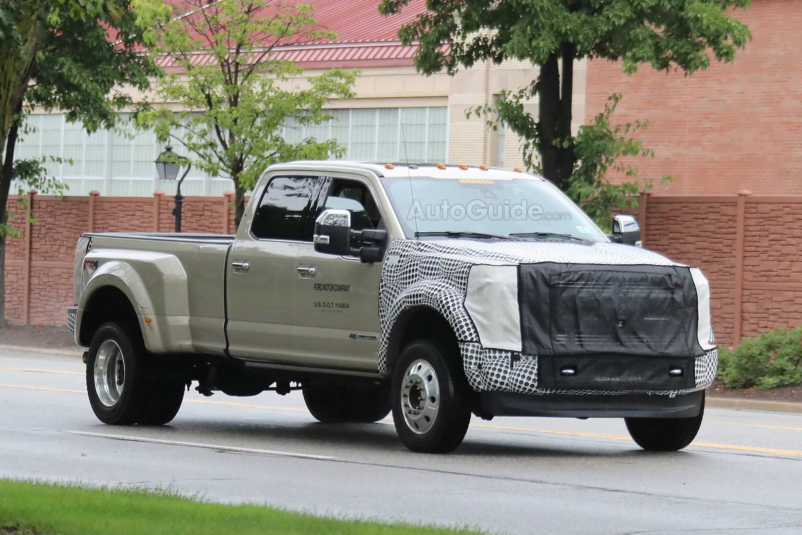 84 All New 2019 Ford F450 Super Duty Performance