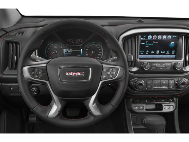 84 All New 2019 GMC Canyon Denali Configurations