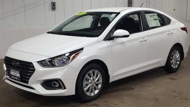 84 All New 2019 Hyundai Accent Engine
