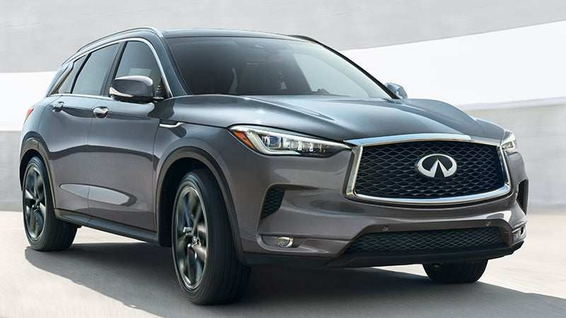 84 All New 2019 Infiniti Qx50 Horsepower Prices