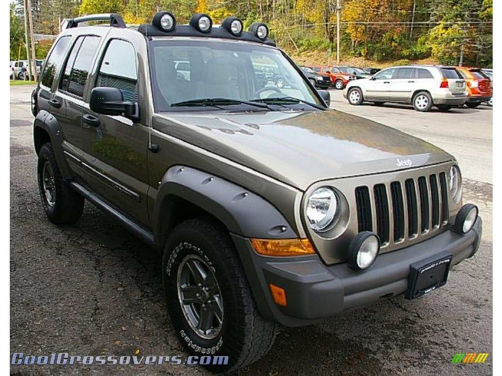 84 All New 2019 Jeep Liberty Prices