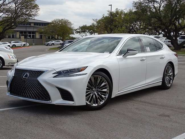 84 All New 2019 Lexus LSs Exterior And Interior