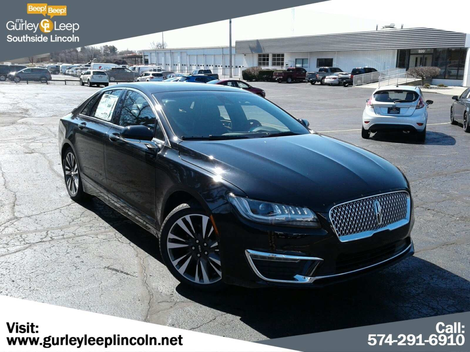 84 All New 2019 Lincoln MKZ Research New