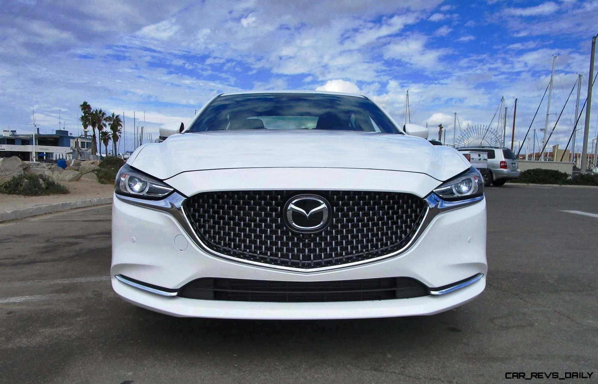 84 All New 2019 Mazda 6 Style