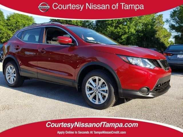 84 All New 2019 Nissan Rogue Hybrid Release Date
