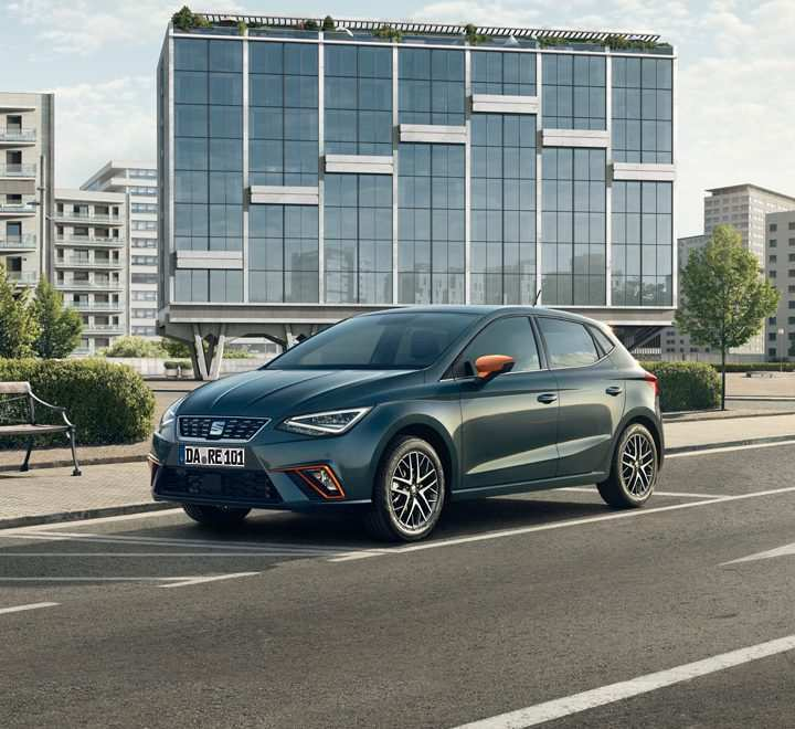84 All New 2019 Seat Ibiza Picture