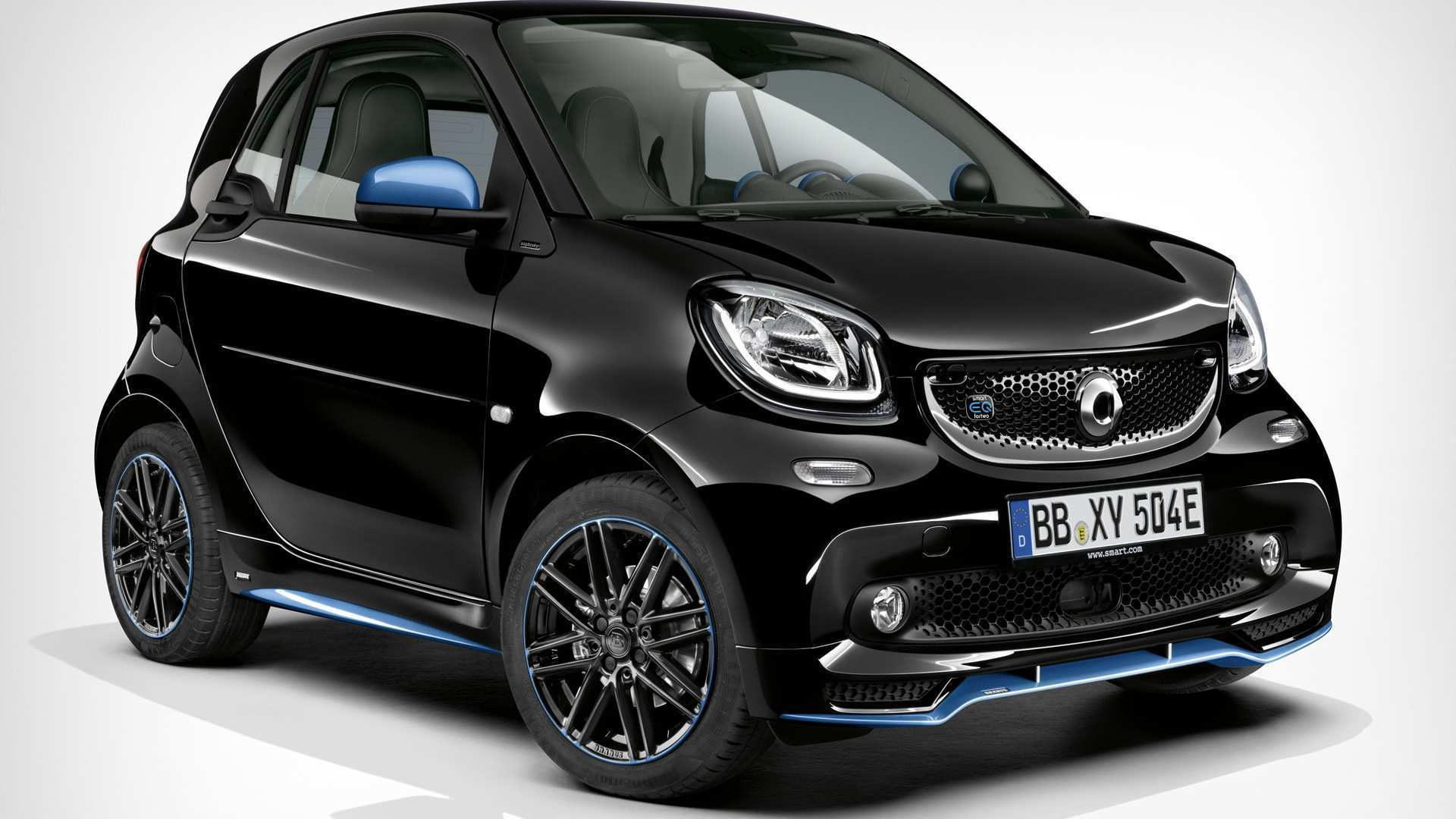 84 All New 2019 Smart Fortwo Images