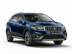 84 All New 2019 Suzuki Sx4 Wallpaper