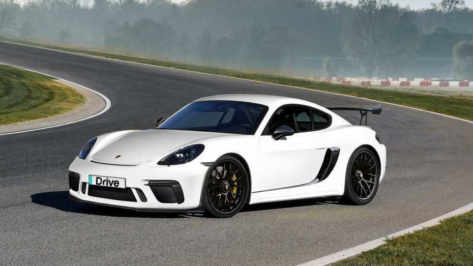 84 All New 2019 The Porsche 718 Research New