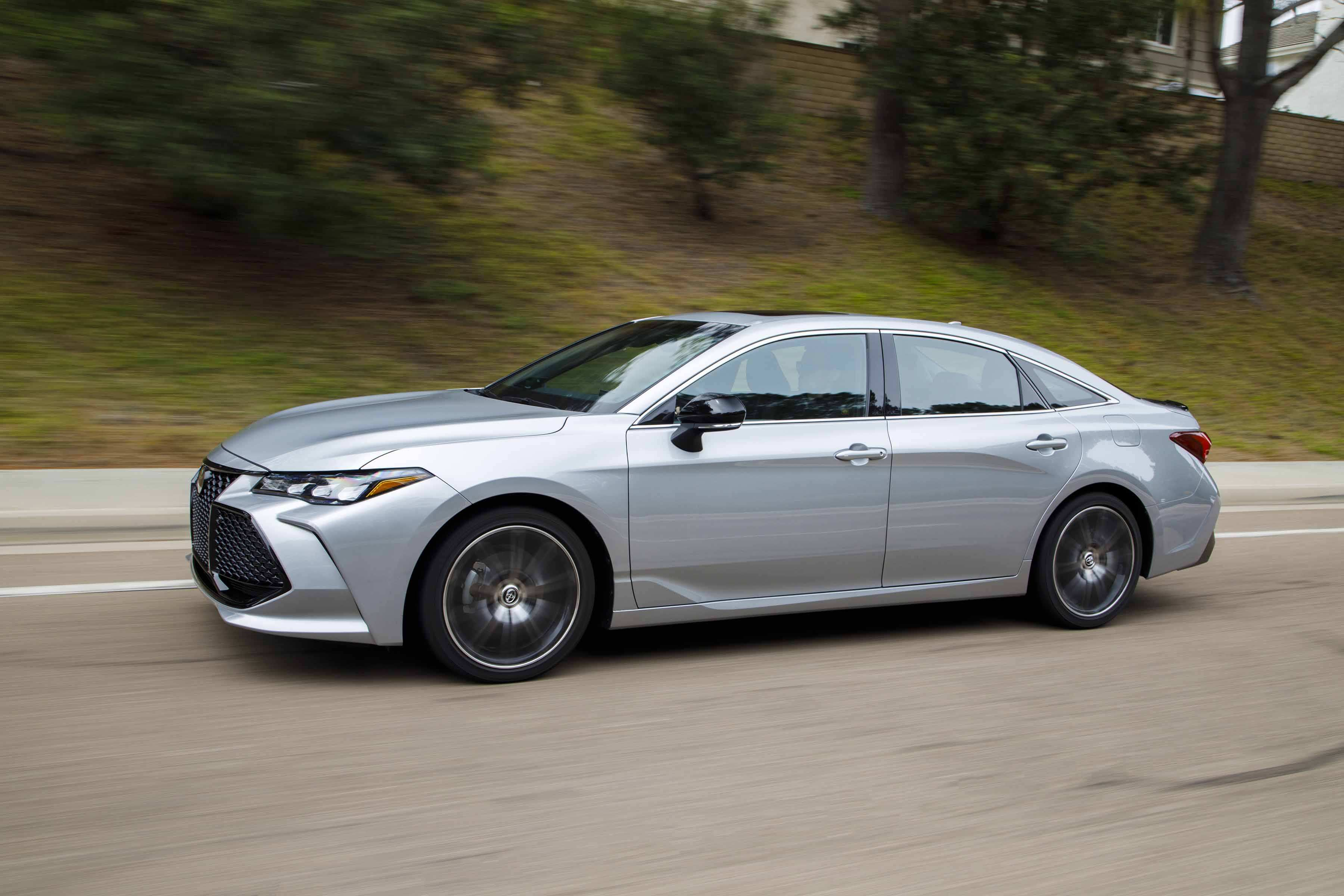 84 All New 2019 Toyota Avalon Exterior