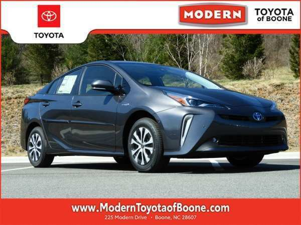 84 All New 2019 Toyota Prius Pictures Speed Test