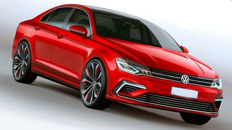 84 All New 2019 Vw Jetta Tdi Rumors