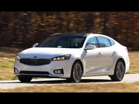84 All New 2020 All Kia Cadenza Photos