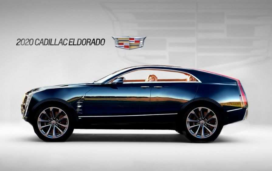 84 All New 2020 Cadillac Eldorado History