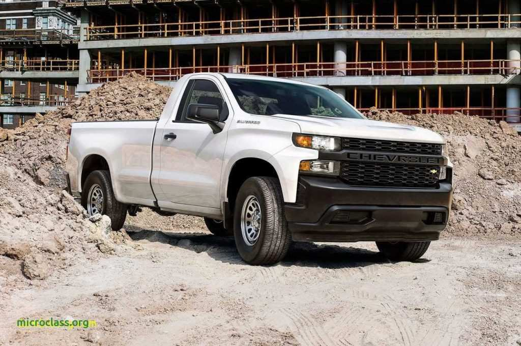 84 All New 2020 Chevy K5 Blazer Configurations
