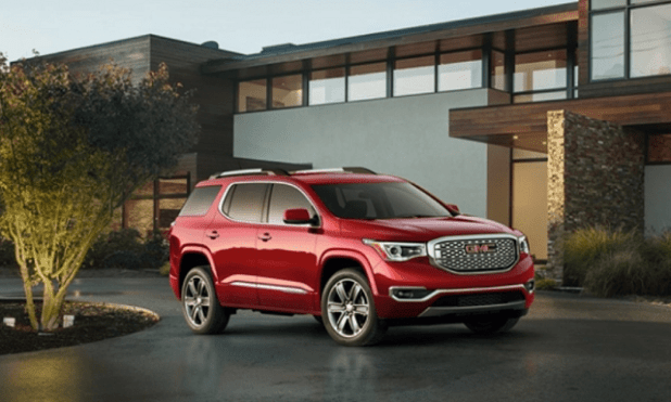 84 All New 2020 Gmc Acadia Denali Price And Release Date