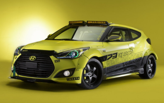 84 All New 2020 Hyundai Veloster Turbo Redesign And Review