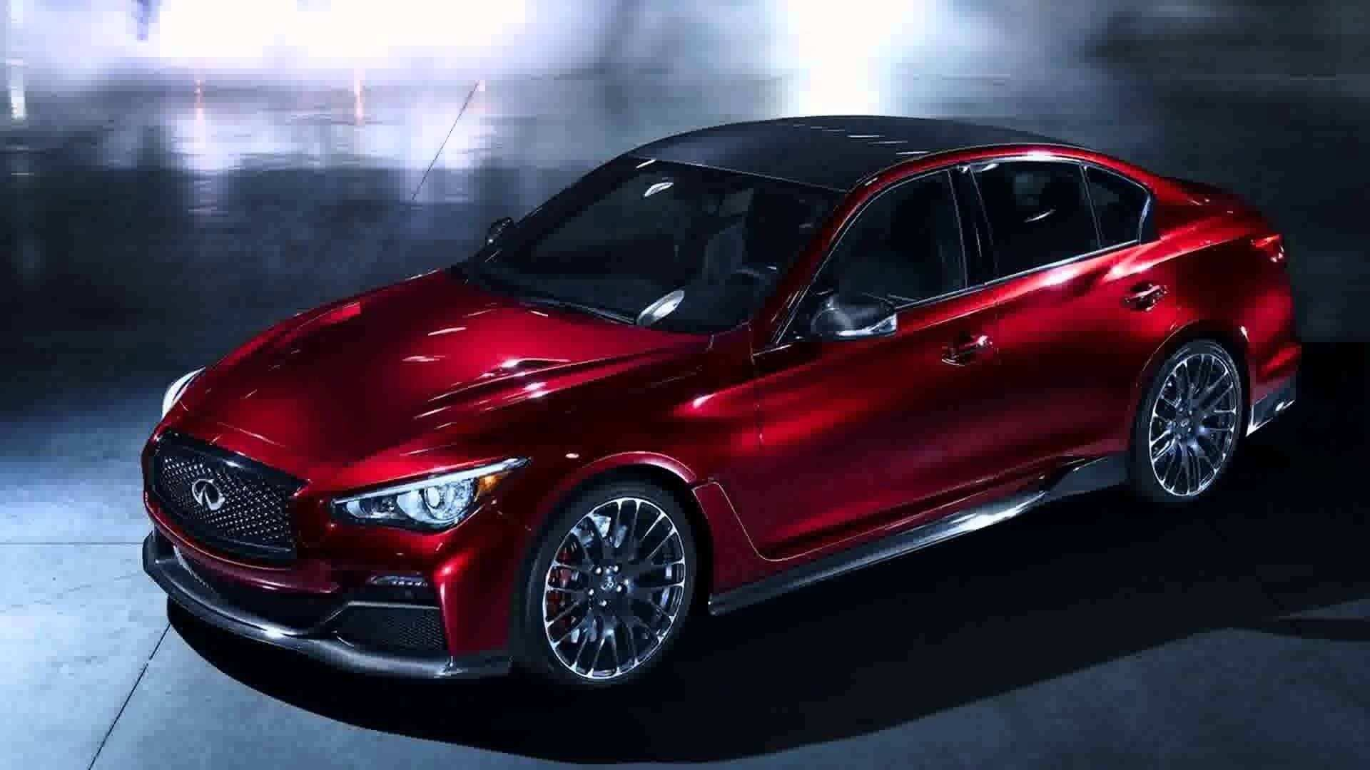 84 All New 2020 Infiniti Q60 Coupe Ipl Redesign