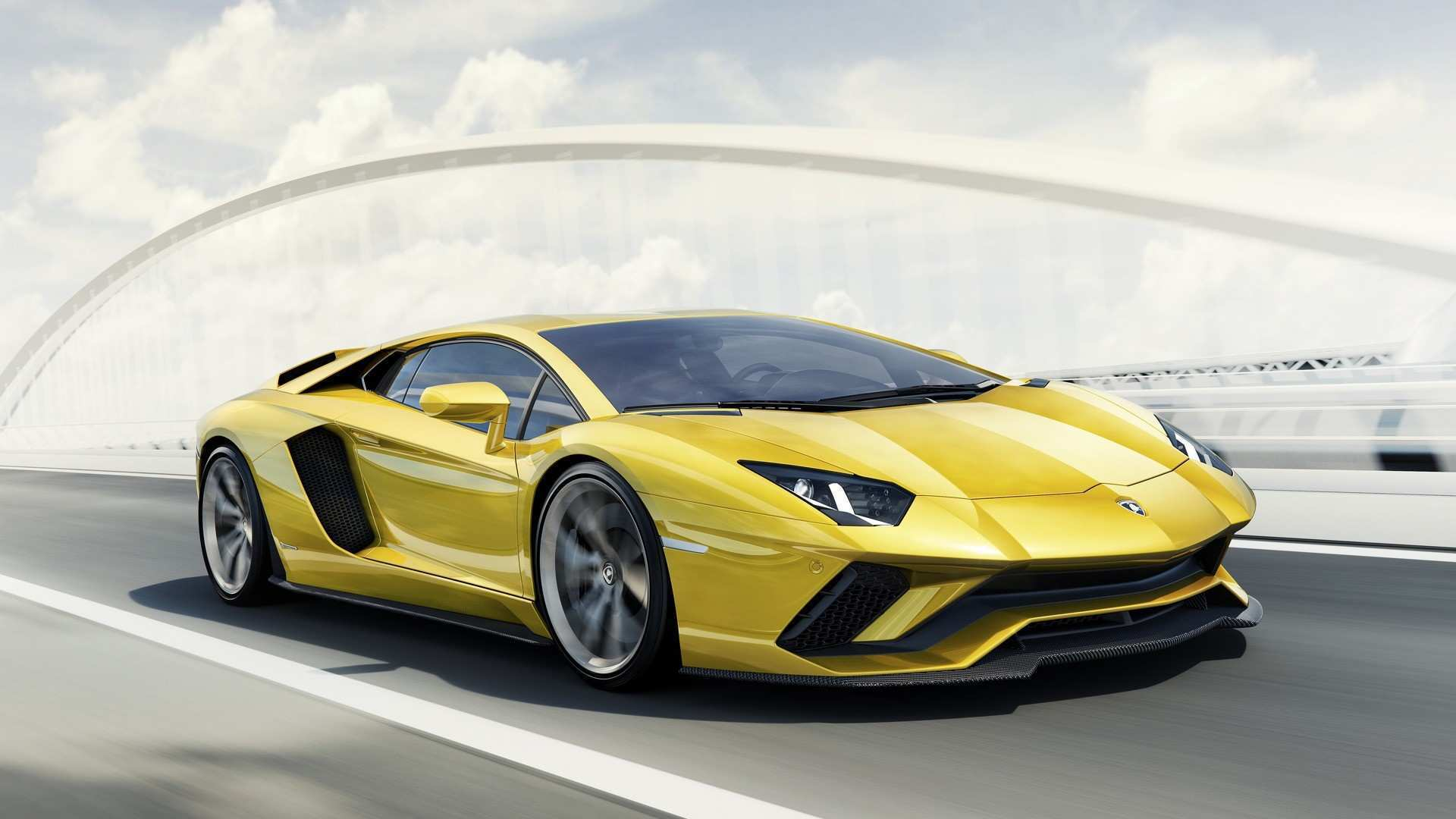 84 All New 2020 Lamborghini Aventador New Review
