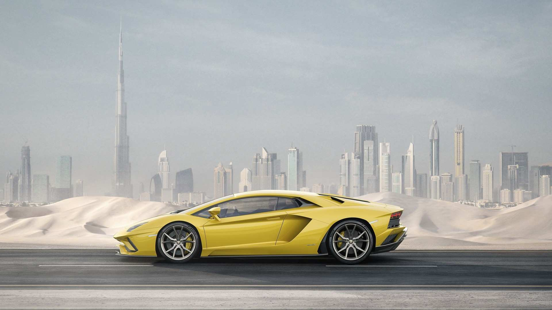 84 All New 2020 Lamborghini Aventador Specs And Review