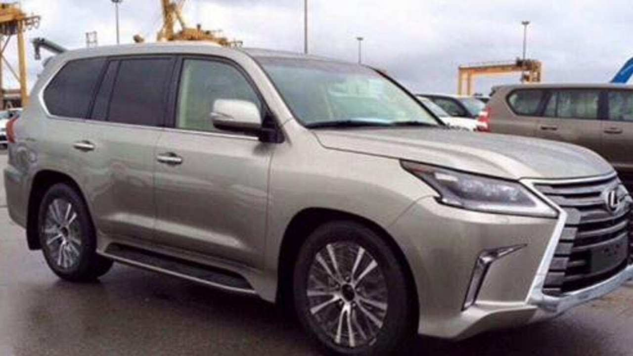 84 All New 2020 Lexus GX 460 Rumors