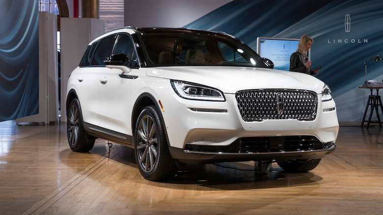 84 All New 2020 Lincoln MKC Price