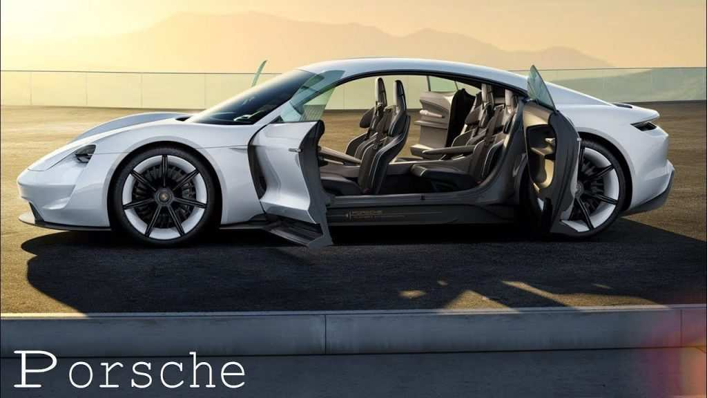 84 All New 2020 The Porsche Panamera Redesign And Concept