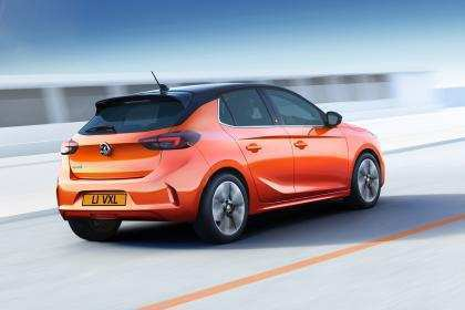 84 All New 2020 Vauxhall Corsa VXR Redesign And Review