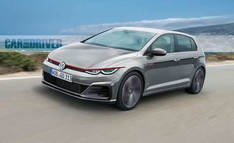 84 All New 2020 Volkswagen Golf R Release Date And Concept