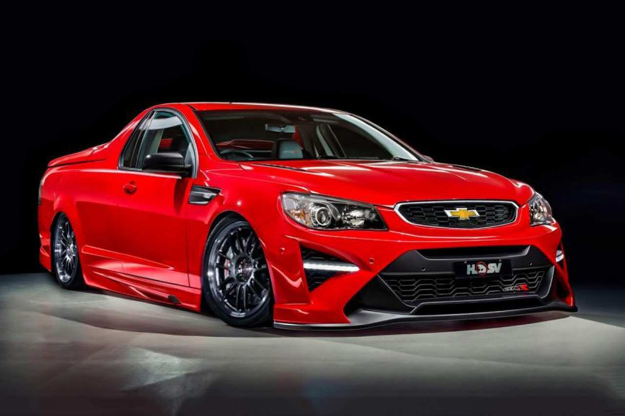 84 All New Chevrolet Cars For 2020 Redesign And Concept