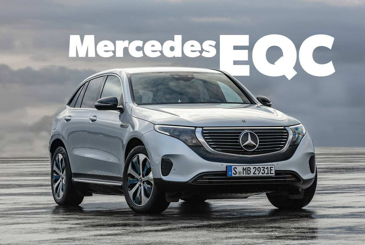 84 All New Eqc Mercedes 2019 Pricing