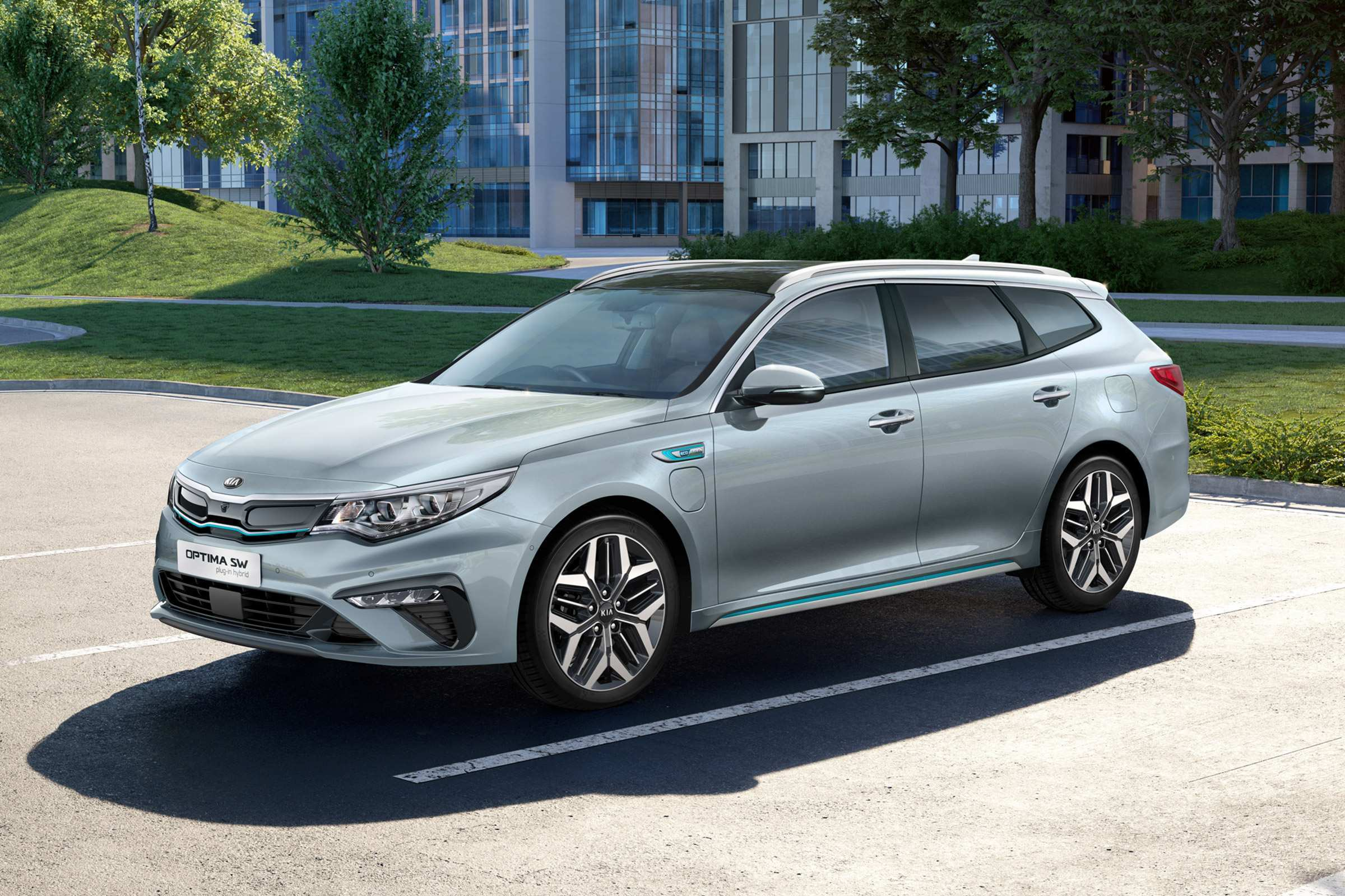 84 All New Kia K5 2019 Performance And New Engine