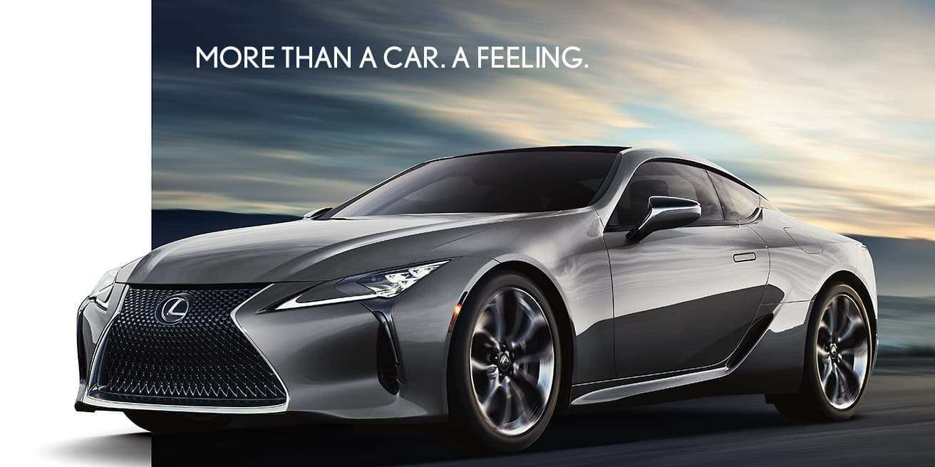 84 All New Lc Lexus 2019 Specs