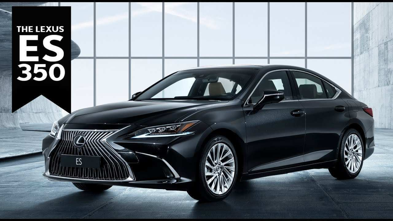 84 All New Lexus 2019 Colors Images