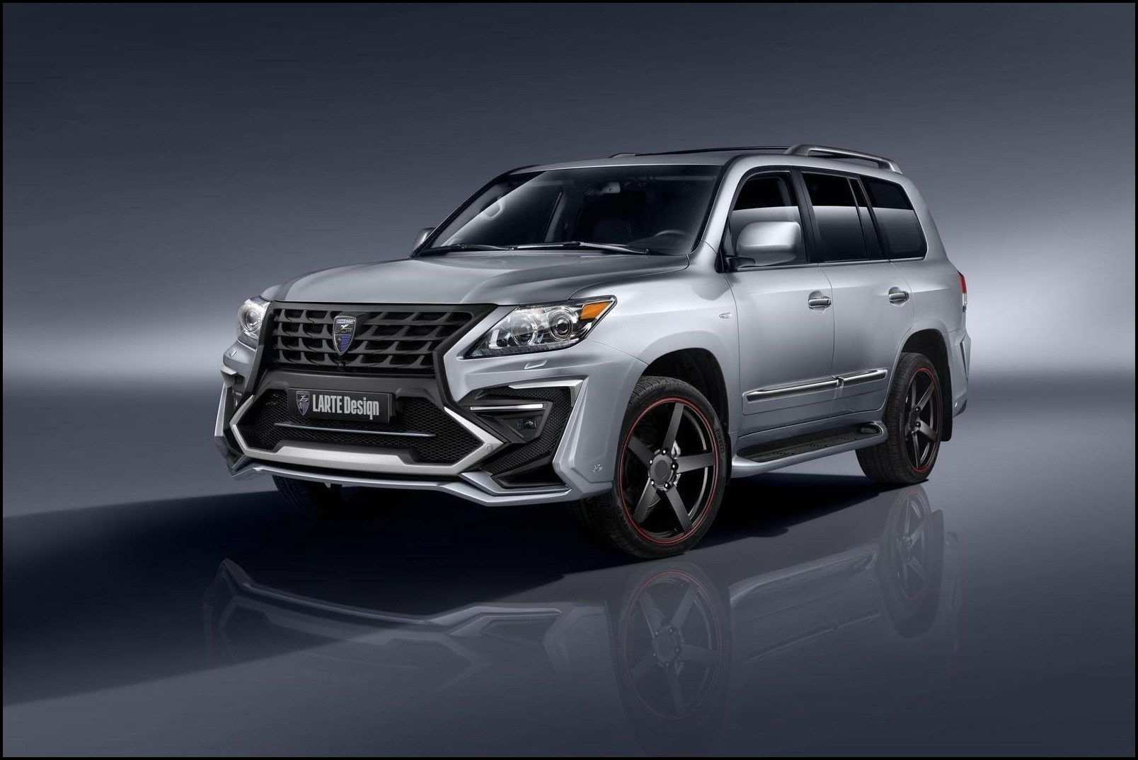 84 All New Lexus Gx 2019 Spy Release Date And Concept