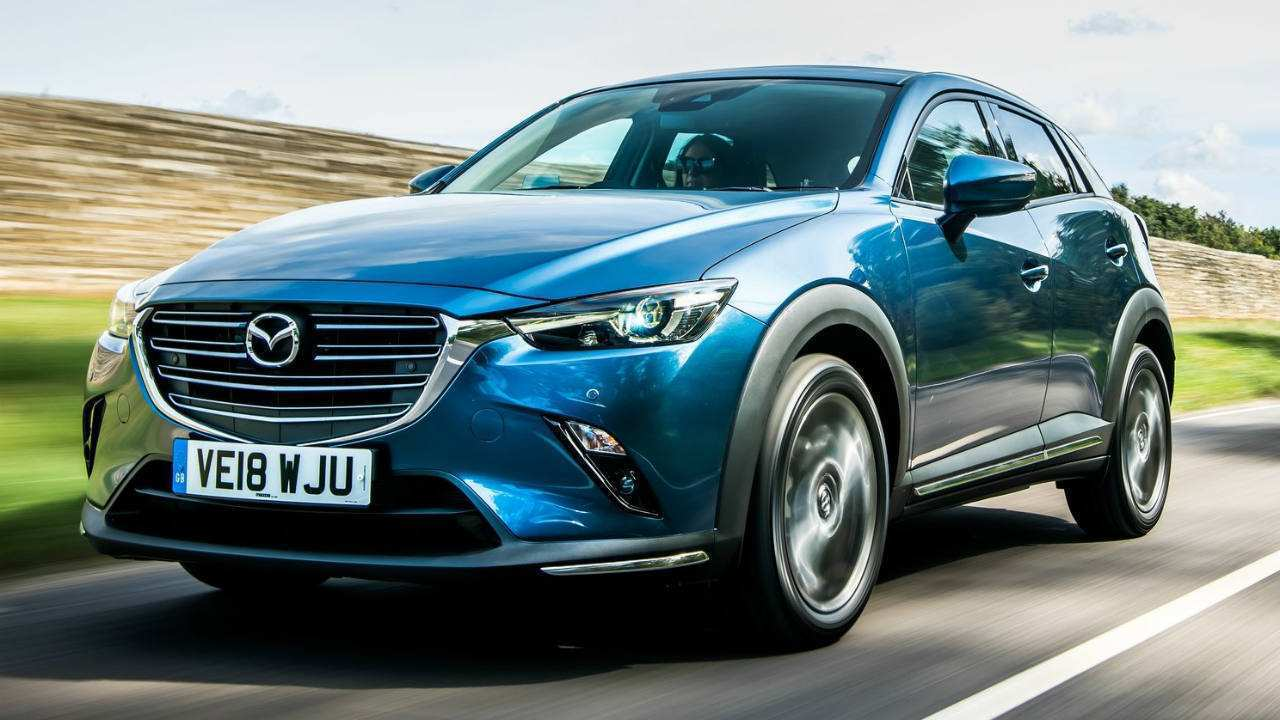 84 All New Precio Del Mazda 2019 Performance And New Engine