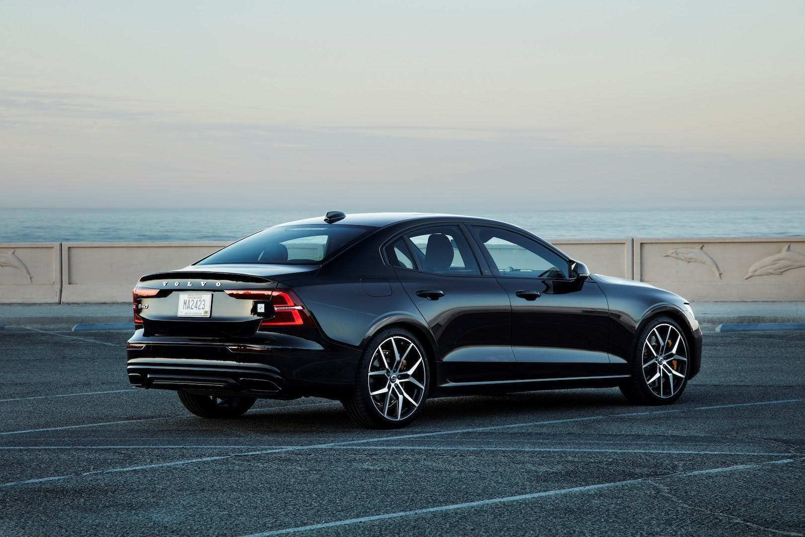 84 All New S60 Volvo 2019 Specs And Review
