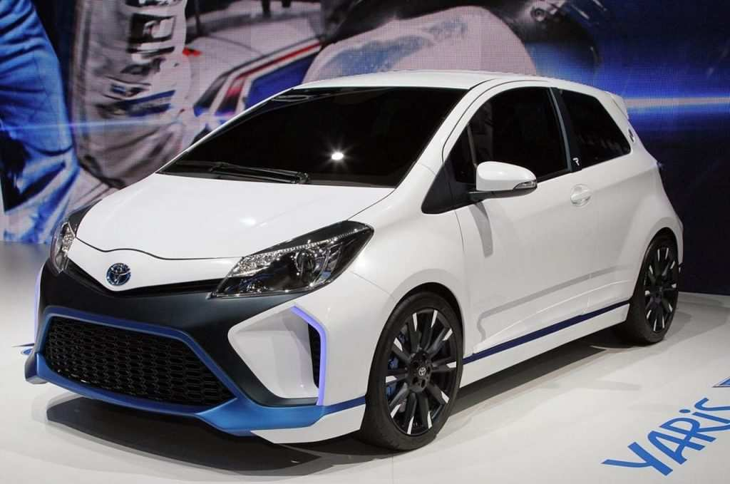 84 All New Toyota Wigo 2019 Release Date New Review