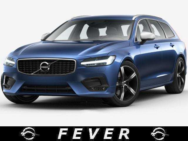 84 All New V90 Volvo 2019 Exterior And Interior