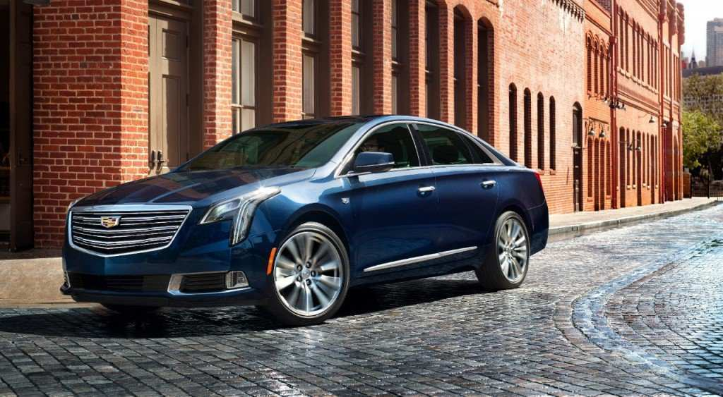 84 All New Will There Be A 2020 Cadillac Xts Model