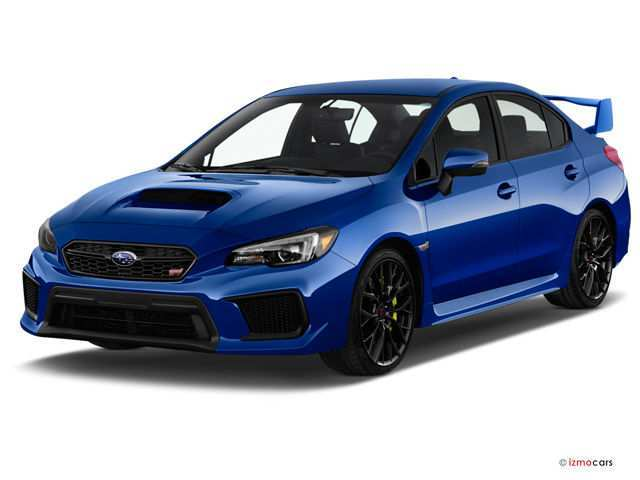 84 All New Wrx Subaru 2019 Price And Review