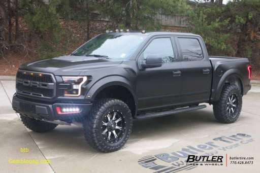 84 Best 2019 Ford Svt Bronco Raptor Review
