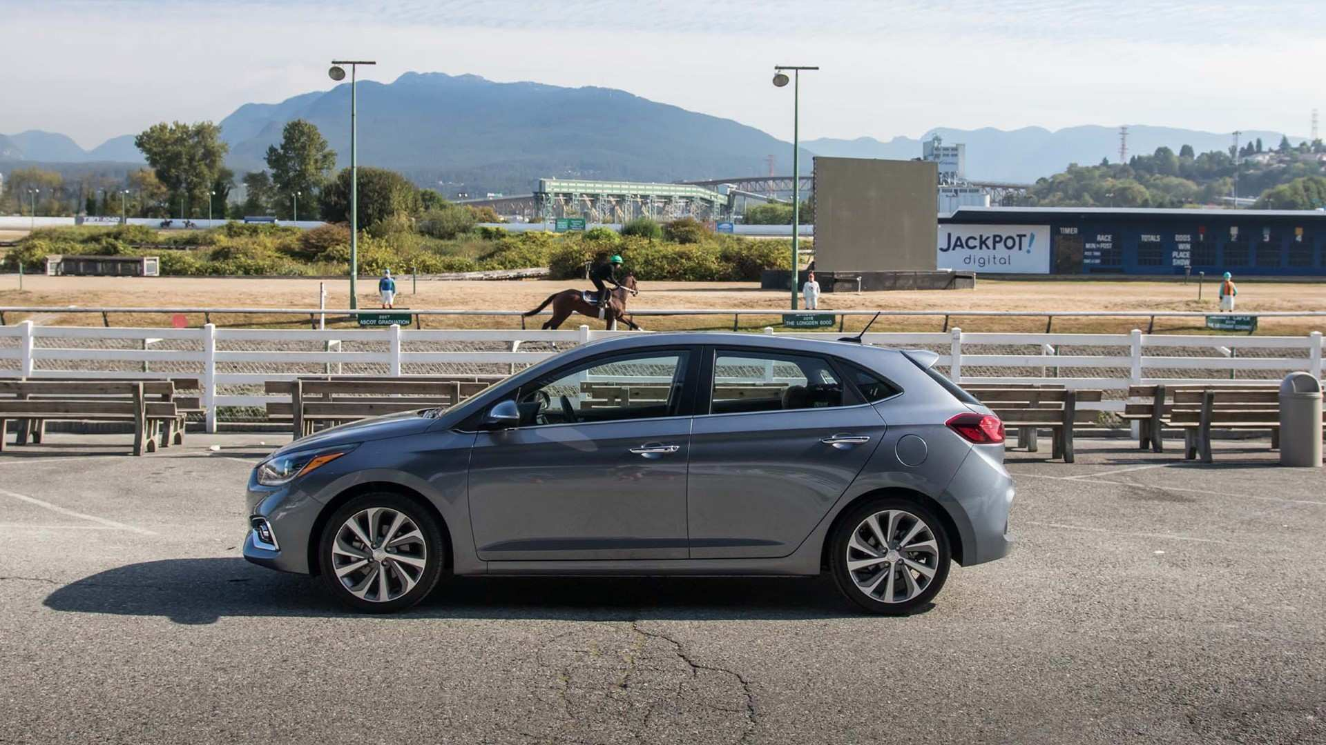 84 Best 2019 Hyundai Accent Hatchback Speed Test