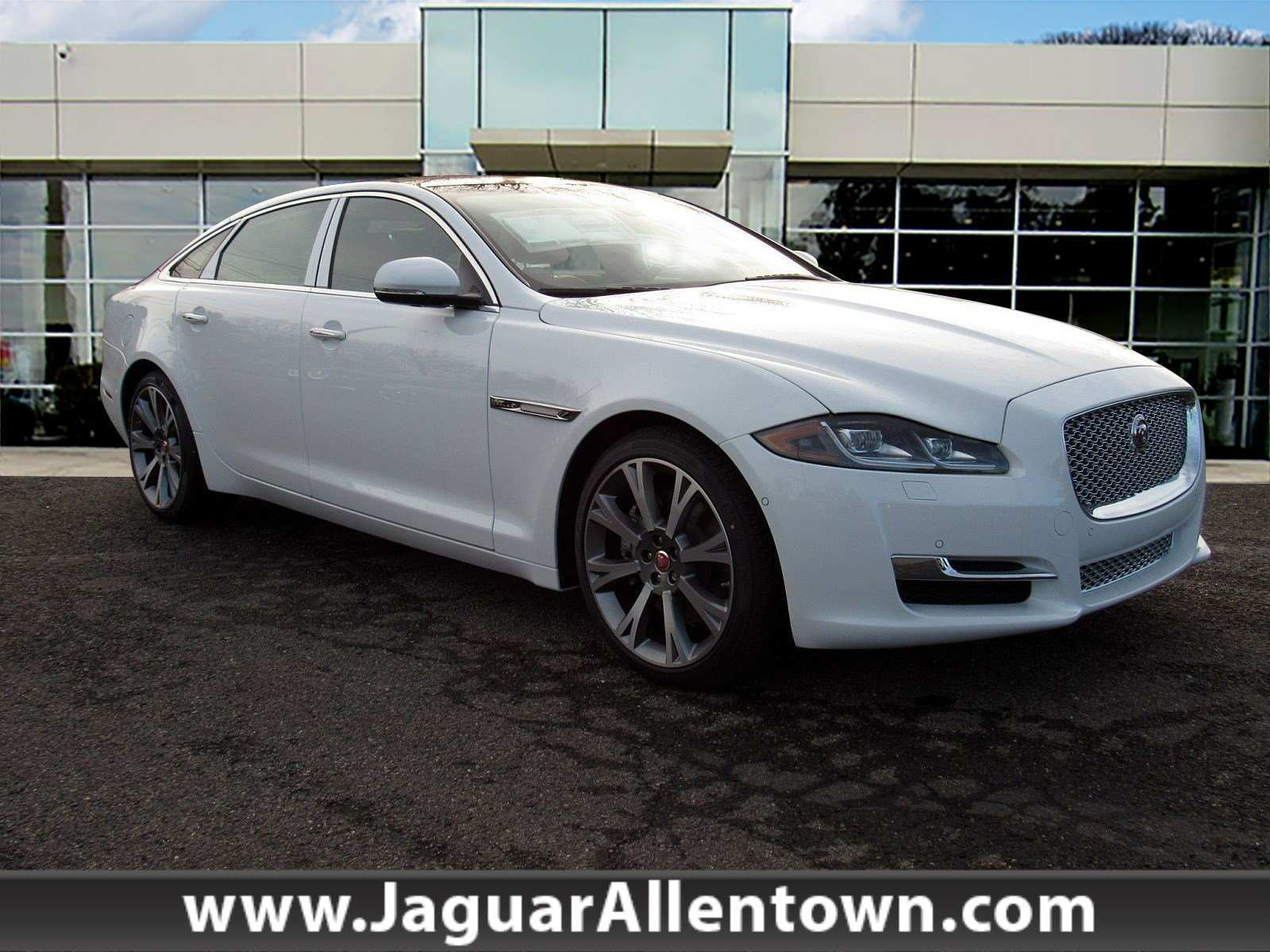 84 Best 2019 Jaguar 4 Door New Review